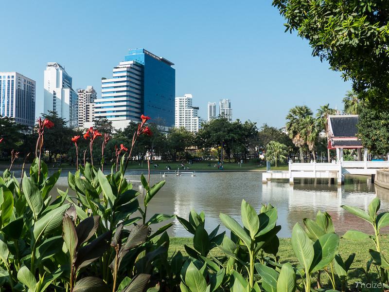 پارک بانکوک3