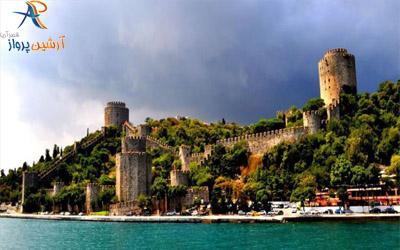حصار روملی استانبول