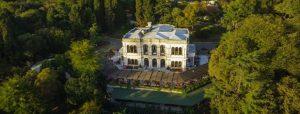 قصر ییلدیز تور استانبول