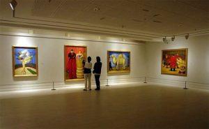 موزه ی پرا تور استانبول