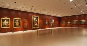 موزه ی پرا در استانبول