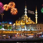 تور نوروز استانبول