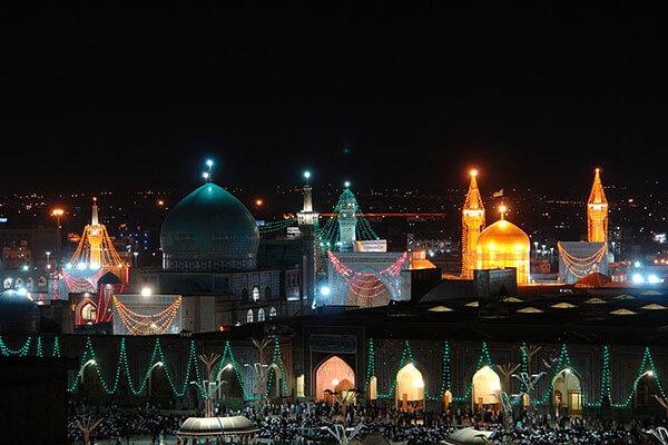 [تصویر:  Imam_Reza_shrine.jpg]