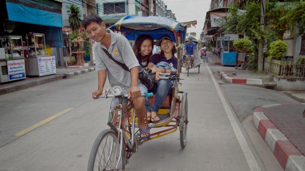 نکات اولین سفر تایلند