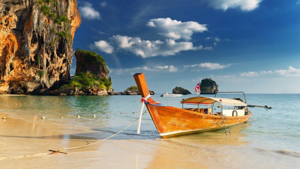 تور ترکیبی تایلند