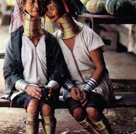 قبیله تایلند