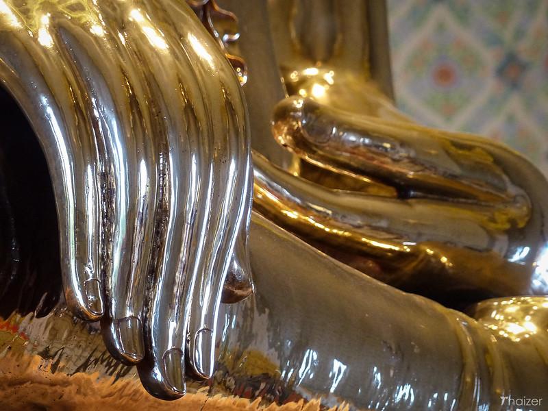 معبد بودای بانکوک2