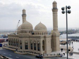 مسجد بیبی هیبت