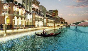 کانال عربی تور دبی