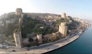 حصار روملی در توراستانبول