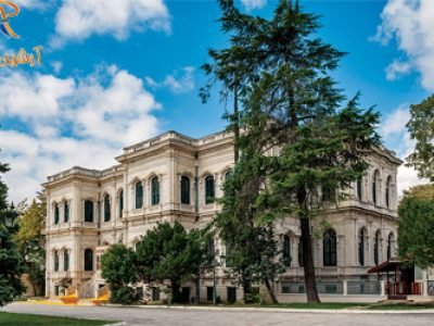 قصر ییلدیز استانبول