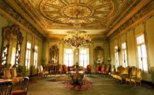 قصر ییلدیز در استانبول