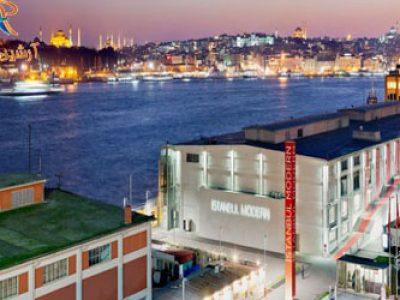 موزه هنر مدرن استانبول