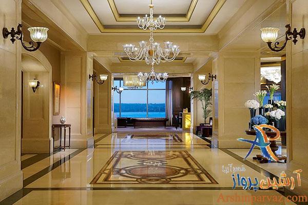 هتل کارلتون