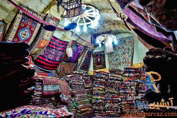 فرش ترکی