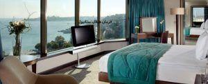 امکانات هتل فرمان هیلال استانبول