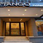 هتل تانگو تور استانبول