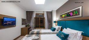هتل فرمان هیلال استانبول- تکسیم