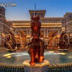 هتل قصر دبی