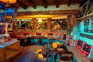 بهترین رستوران های تفلیس گرجستان