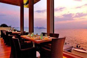 بهترین رستوران های پاتایا