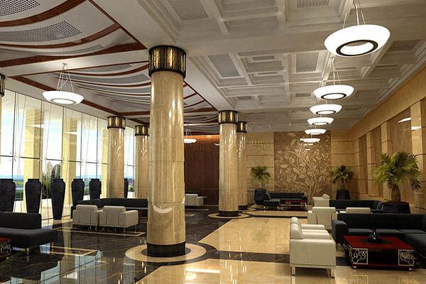 هتل سورینت قشم