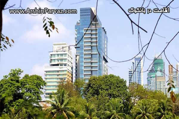 هزینه های سفر به بانکوک