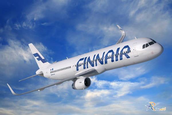امن ترین شرکت های هواپیمایی