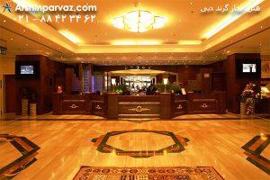 هتل ابجار گرند دبی امارات