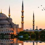 تور استانبول آبان97