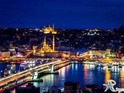 در استانبول شبها به هتل نروید!