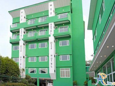 هتل ویز پاتایا