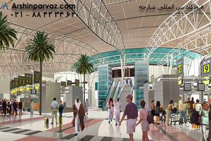فرودگاه بین المللی امارات شارجه
