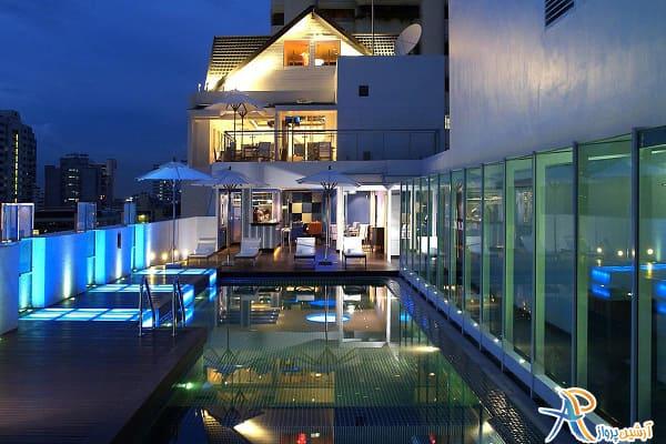 هتل دریم بانکوک