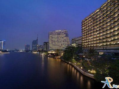 هتل شانگری لا بانکوک