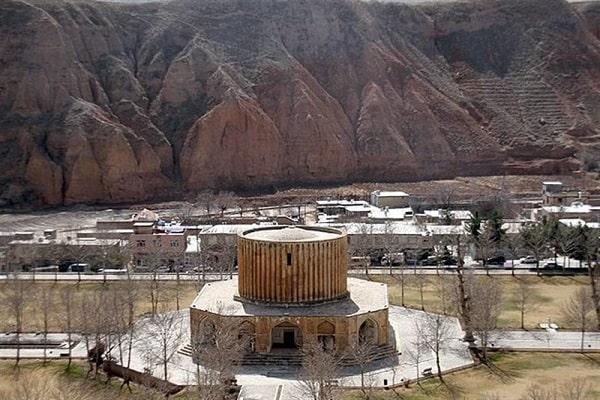 کلات نادری مشهد