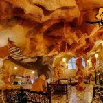 رستوران سنتی خوان بوم قشم