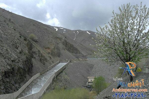 روستای گردشگری دولت آباد