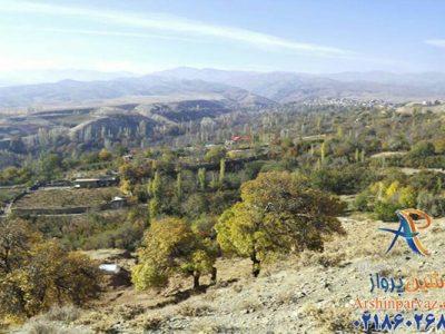 روستای دولت آباد