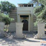 قبرستان ارامنه در مشهد