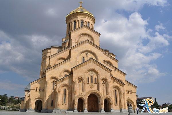 کلیسای اسمیندا سامبا