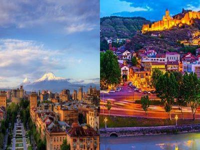 ارمنستان یا گرجستان؟