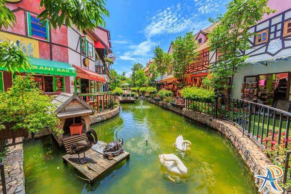 میموسا تایلند