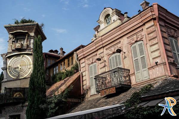 شهر قدیمی تفلیس