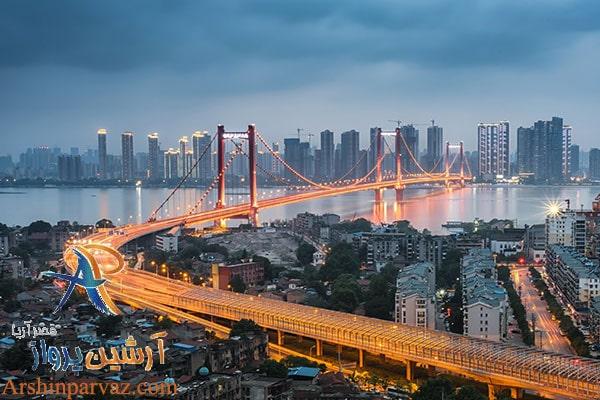 جاذبه های دیدنی چین