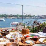 کدوم منطقه استانبول هتل بگیریم
