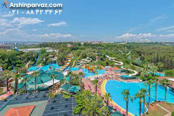 Antalya-Tourism-Attractions-جاذبه-های-گردشگری-آنتالیا