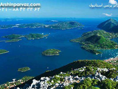 جزایر-پرنس-استانبول-ترکیه