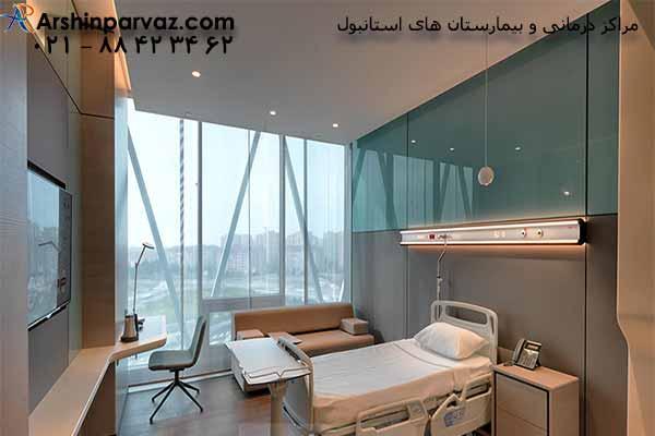 بهترین-بیمارستان-های-استانبول