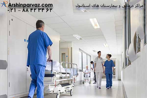 خدمات-بیمارستان-های-ترکیه